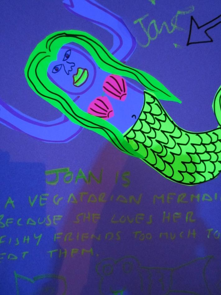 12 Mermaid